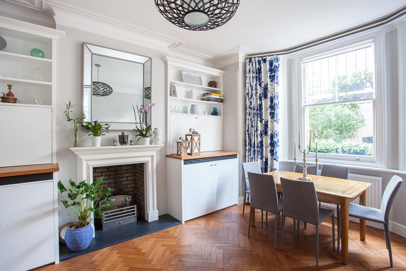 onefinestay - Northumberland Mansions private home - Image 1 - London - rentals