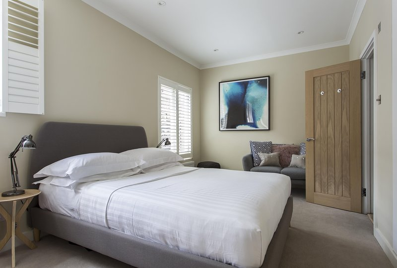 onefinestay - Park Square Mews private home - Image 1 - London - rentals