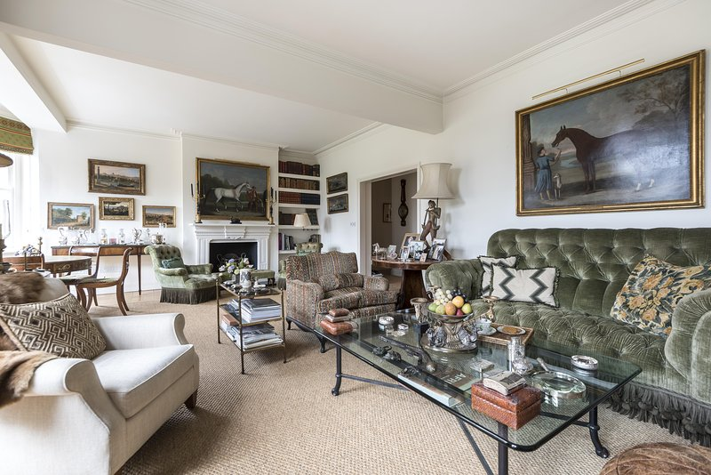 onefinestay - Prince of Wales Drive II private home - Image 1 - London - rentals