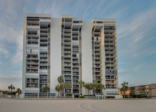 Oceanfront community, located at the quiet end of Arcadian Shores - Image 1 - Myrtle Beach - rentals