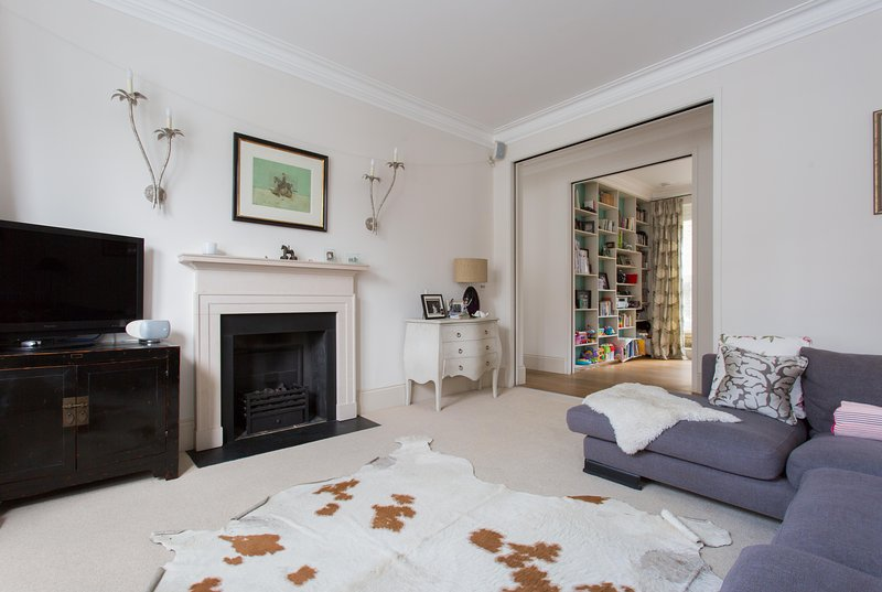 onefinestay - Shalcomb Street private home - Image 1 - London - rentals
