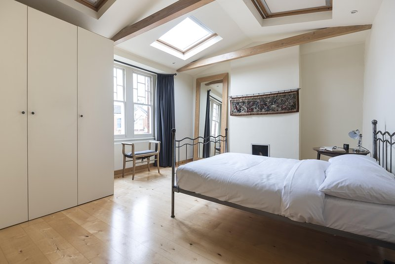 onefinestay - Sotheby Road private home - Image 1 - London - rentals