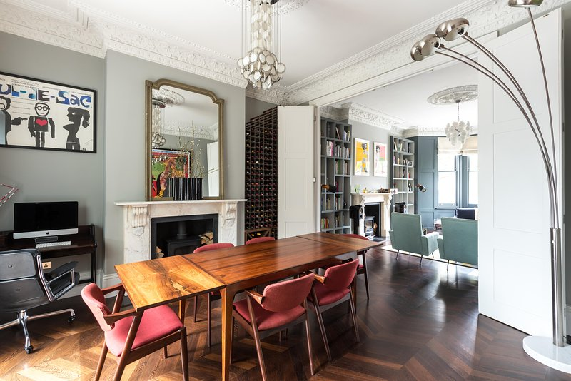 onefinestay - St Quintin Avenue private home - Image 1 - London - rentals