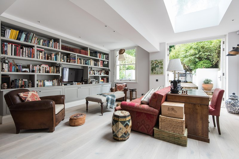 onefinestay - St Stephen's Gardens III private home - Image 1 - London - rentals