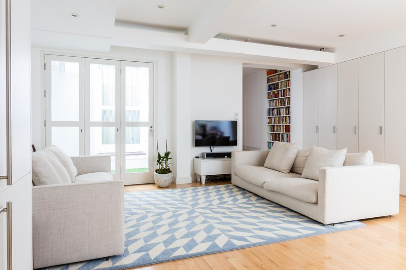 onefinestay - Sussex Gardens III private home - Image 1 - London - rentals