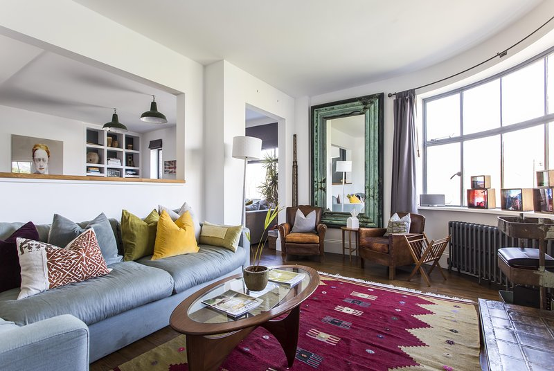 onefinestay - Trinity Close private home - Image 1 - London - rentals