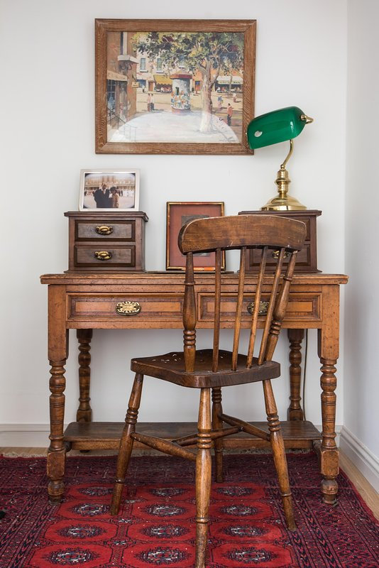 onefinestay - Warrington Crescent VII private home - Image 1 - London - rentals