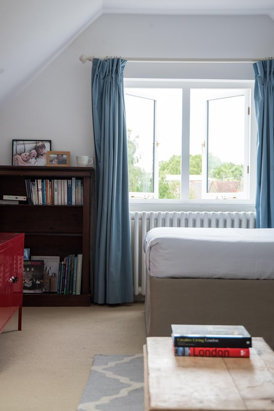 onefinestay - West Park Road private home - Image 1 - London - rentals