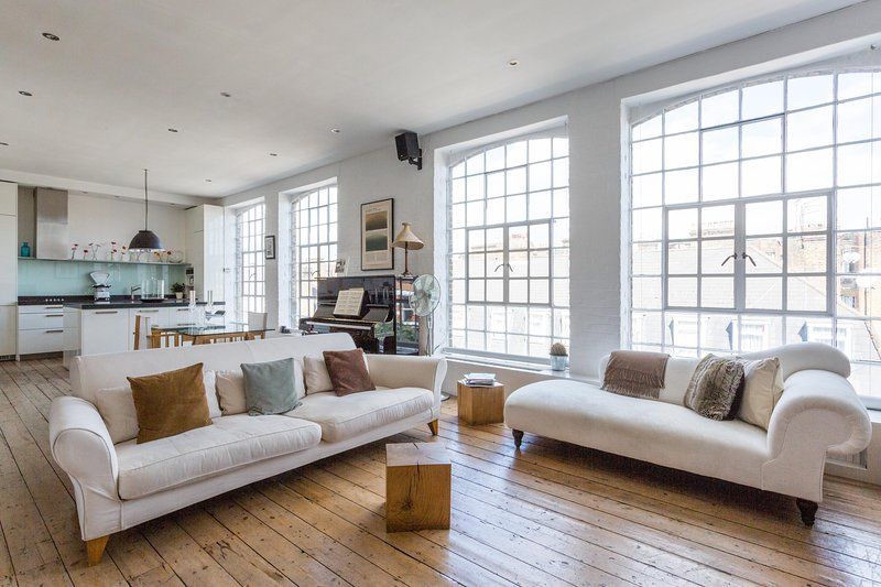 onefinestay - Wyfold Road II private home - Image 1 - London - rentals