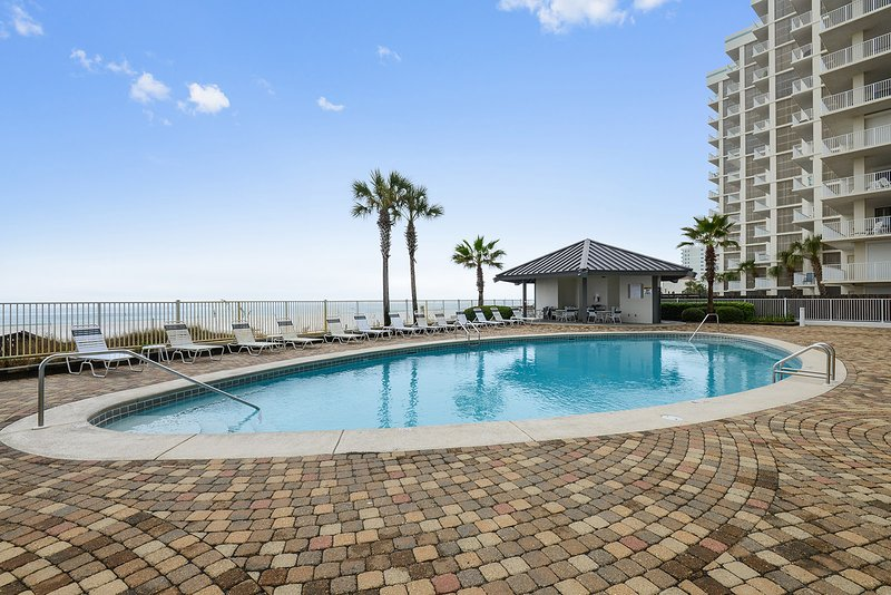 Call or email us to book your next family vacation.  - Windward Pointe 101- GROUND FLOOR CONDO! Gulf Front! Sleeps 8 - Orange Beach - rentals