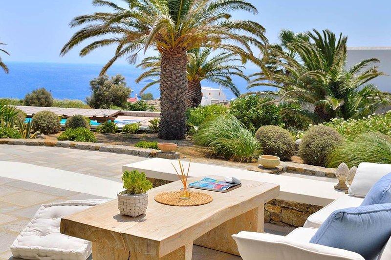 Villa Morgana - Image 1 - Sorrento - rentals