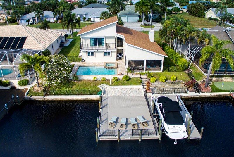 Villa Citrus - Image 1 - Cape Coral - rentals