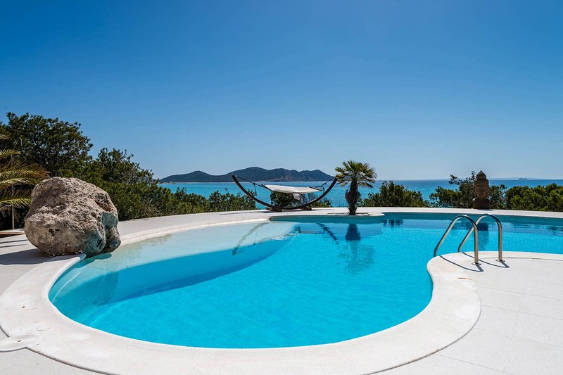 Villa Echo - Image 1 - Ibiza Town - rentals
