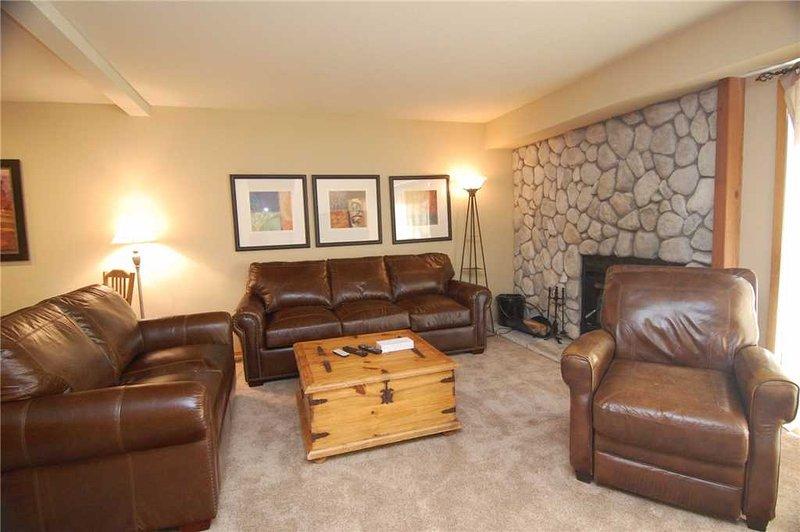 #575 Golden Creek Road - Image 1 - Mammoth Lakes - rentals