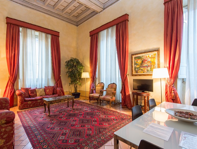 Apartment Luxury Pantheon - Image 1 - Rome - rentals