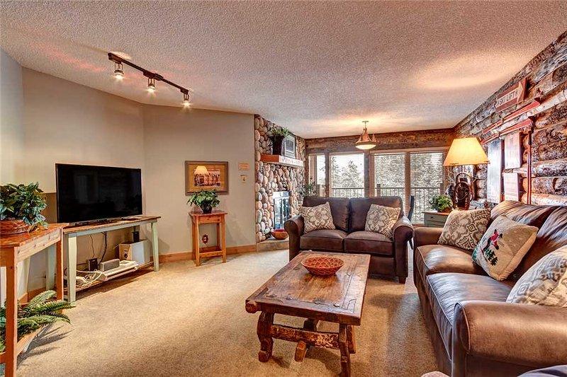 Sawmill Creek Condo 306 - Image 1 - Breckenridge - rentals