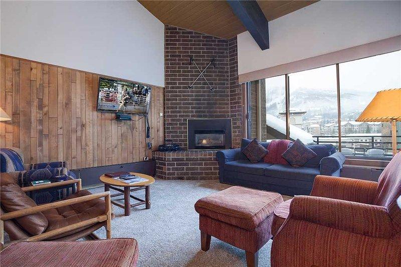Gondola Square - GSQ34 - Image 1 - Steamboat Springs - rentals