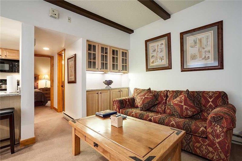 Rockies Condominiums - R2205 - Image 1 - Steamboat Springs - rentals