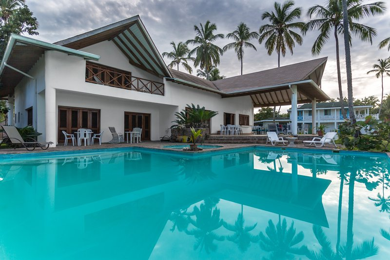 Villa Habitaciones playa Coson - Image 1 - Las Terrenas - rentals