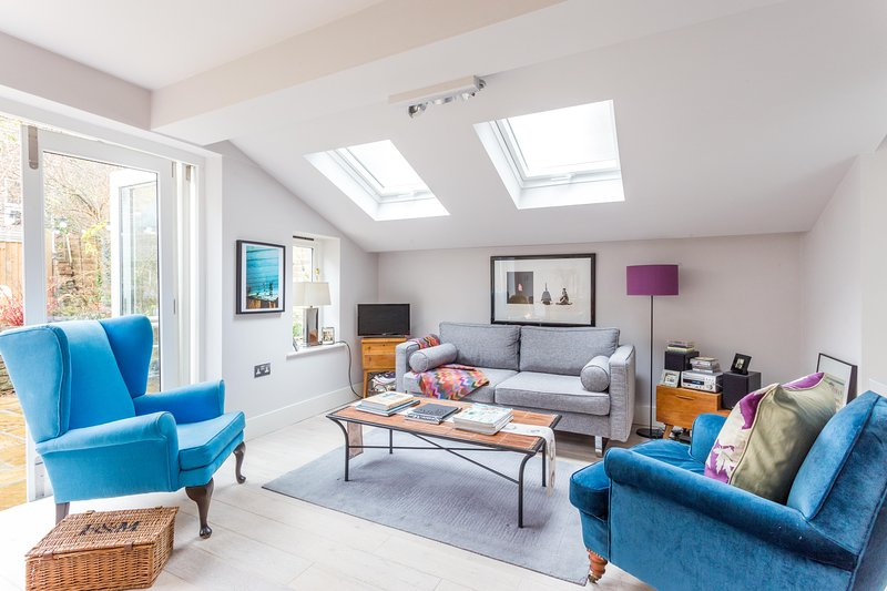 onefinestay - Agate Road II private home - Image 1 - London - rentals