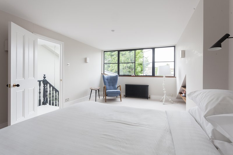 onefinestay - Ardilaun Road private home - Image 1 - London - rentals