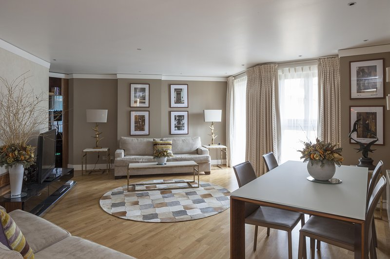 onefinestay - Artillery Mansions private home - Image 1 - London - rentals
