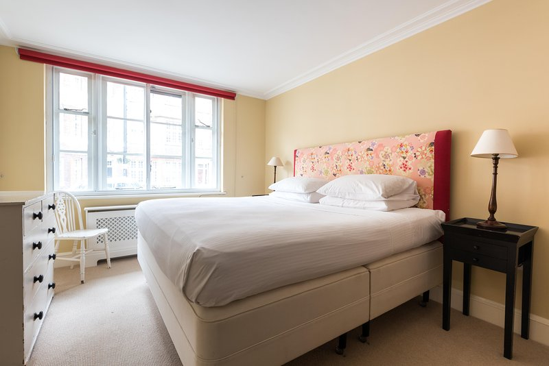 onefinestay - Bryanston Mews private home - Image 1 - London - rentals