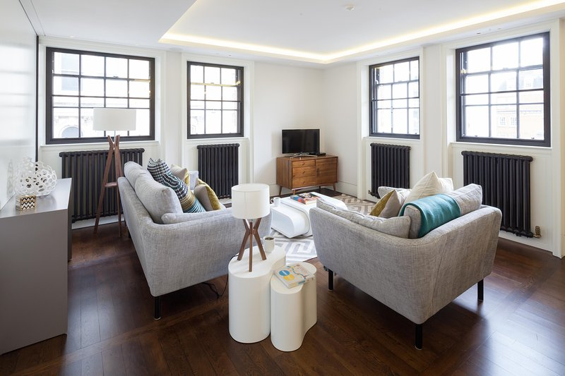 onefinestay - Buckingham Street private home - Image 1 - London - rentals