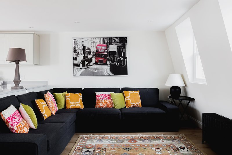 onefinestay - Burlington Road private home - Image 1 - London - rentals