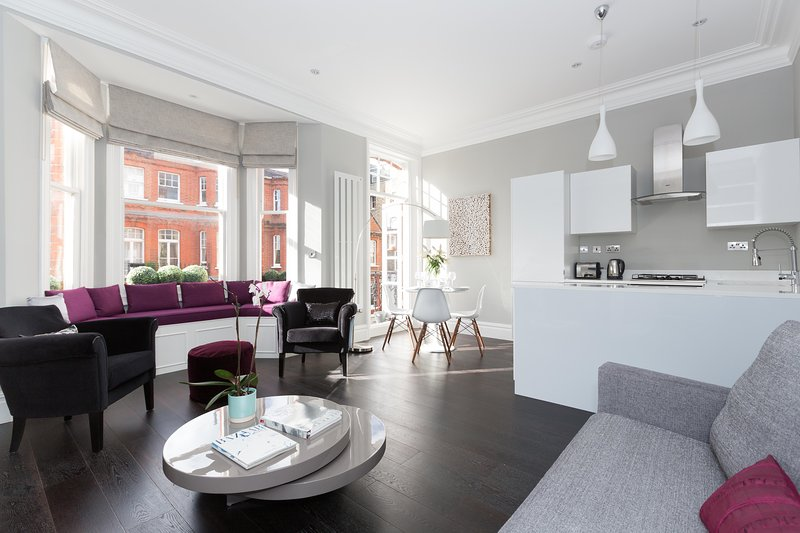 onefinestay - Callow Street III private home - Image 1 - London - rentals