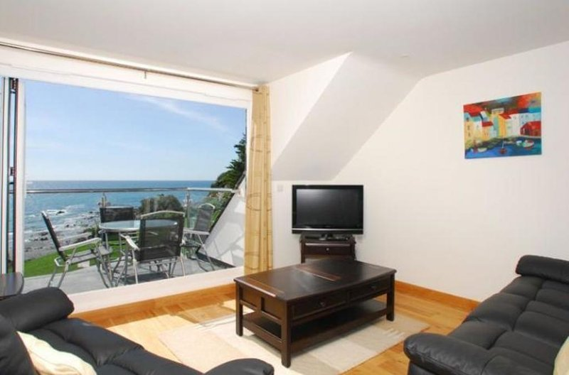 26 Mount Brioni located in Seaton, Cornwall - Image 1 - Looe - rentals