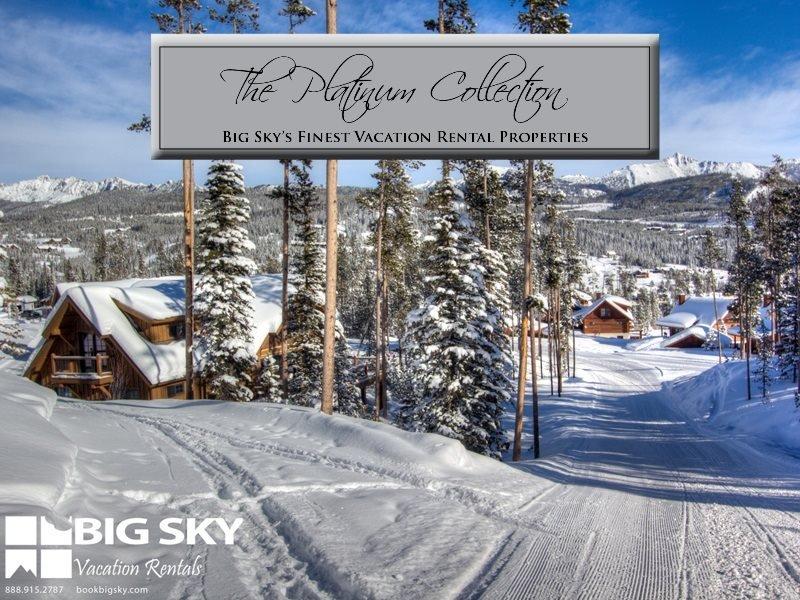 Big Sky Resort | Powder Ridge Cabin 2B Oglala - Image 1 - World - rentals