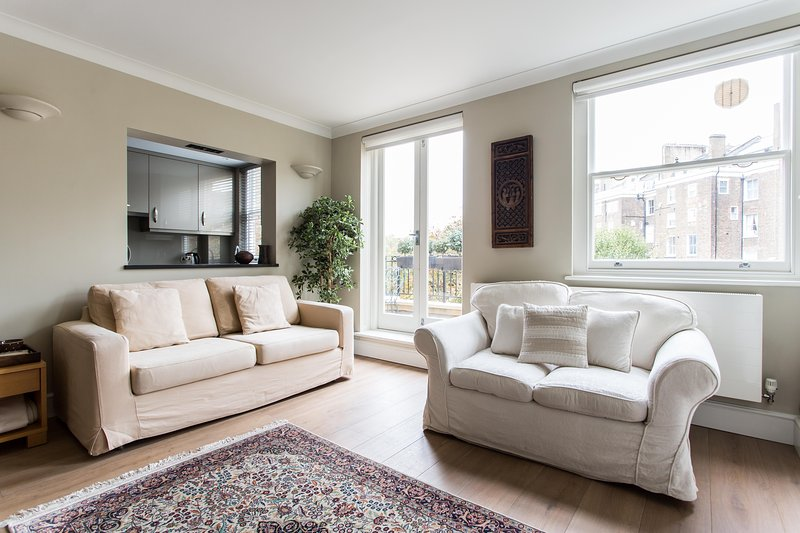 onefinestay - Castellain Road IV private home - Image 1 - London - rentals