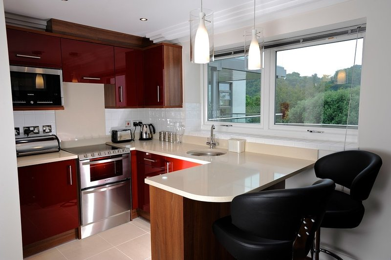 20a Studland Dene located in Bournemouth, Dorset - Image 1 - Bournemouth - rentals