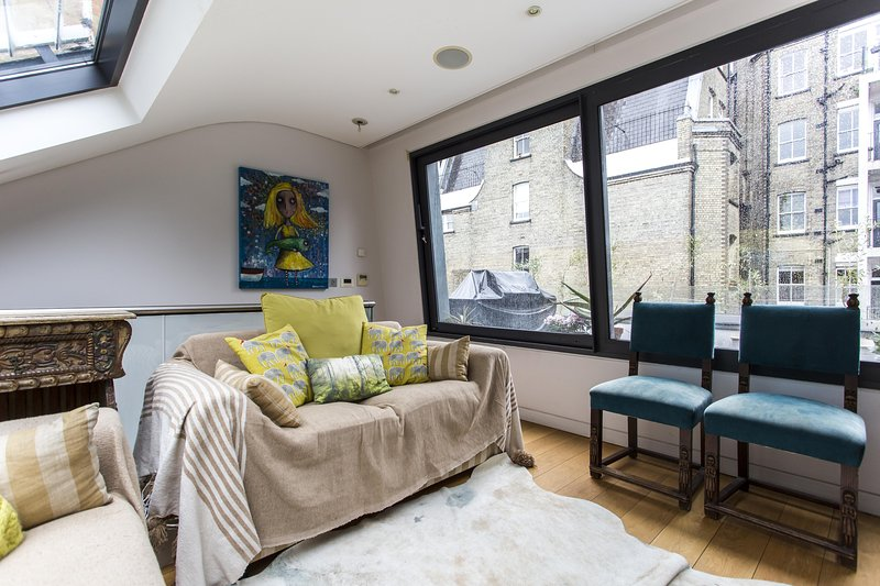 onefinestay - Chagford Street II private home - Image 1 - London - rentals