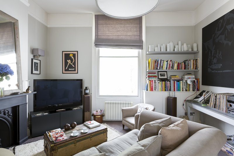onefinestay - Chepstow Road IV private home - Image 1 - London - rentals