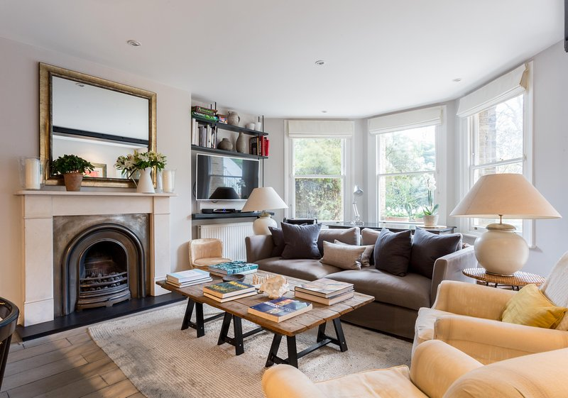 onefinestay - Christchurch Avenue III private home - Image 1 - London - rentals