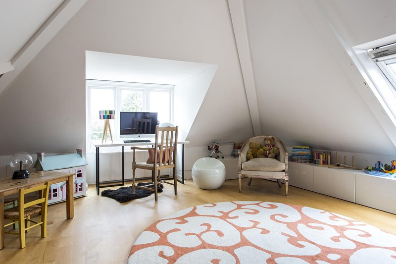 onefinestay - Christchurch Road private home - Image 1 - London - rentals