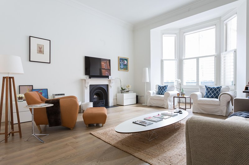 onefinestay - Coleherne Mansions private home - Image 1 - London - rentals