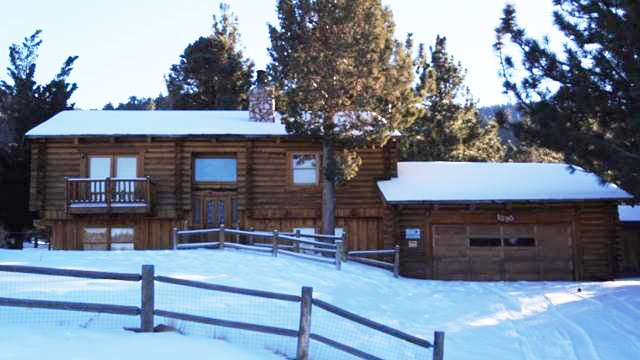 Sky View - Image 1 - Big Bear Area - rentals
