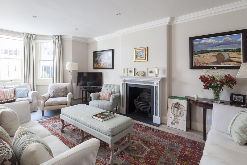 onefinestay - Cranley Gardens VI private home - Image 1 - London - rentals