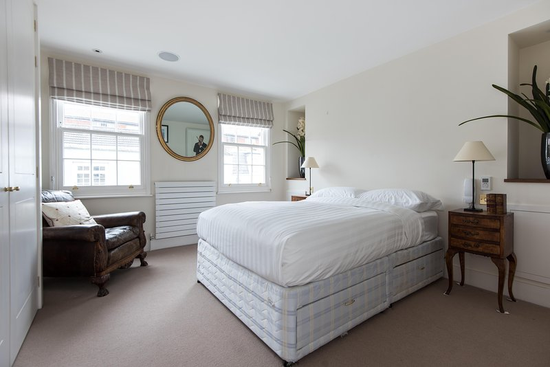 onefinestay - Donne Place private home - Image 1 - London - rentals