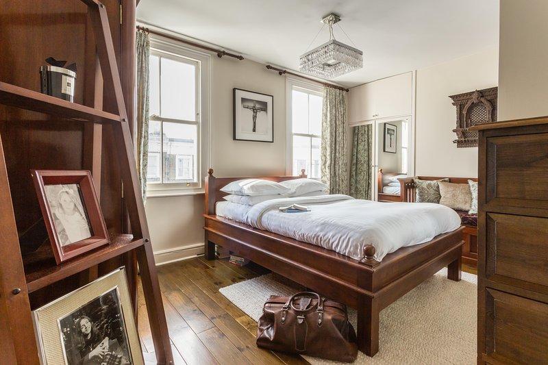 onefinestay - Edith Grove VI private home - Image 1 - London - rentals
