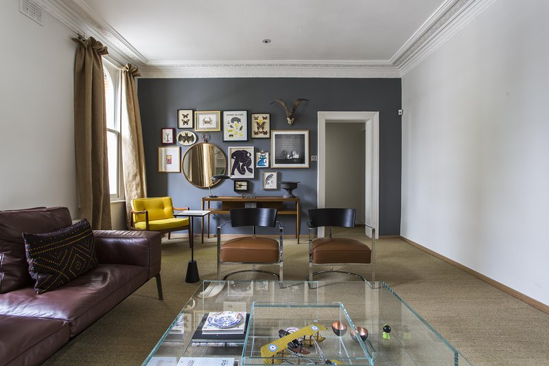 onefinestay - Edith Grove VII private home - Image 1 - London - rentals