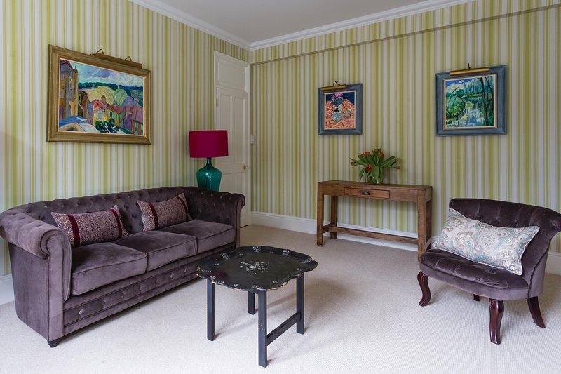 onefinestay - Elm Park Gardens XI private home - Image 1 - London - rentals