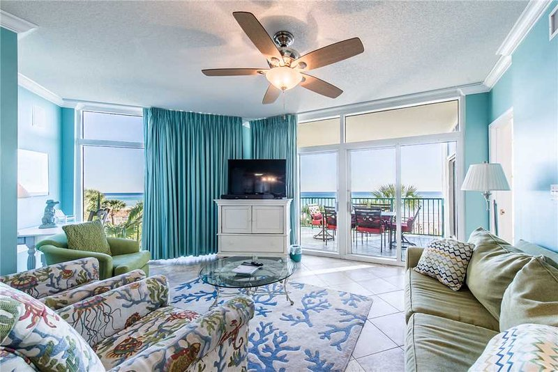 Jade East Towers 0220 - Image 1 - Destin - rentals