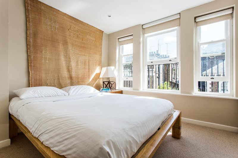 onefinestay - Garway Road II private home - Image 1 - London - rentals