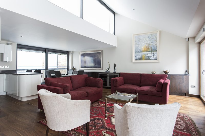 onefinestay - Gloucester Mews West private home - Image 1 - London - rentals