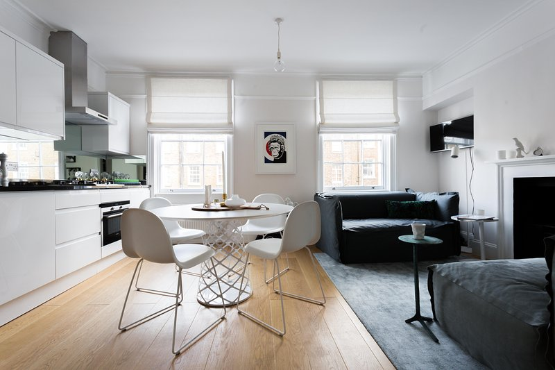 onefinestay - Gloucester Place III private home - Image 1 - London - rentals