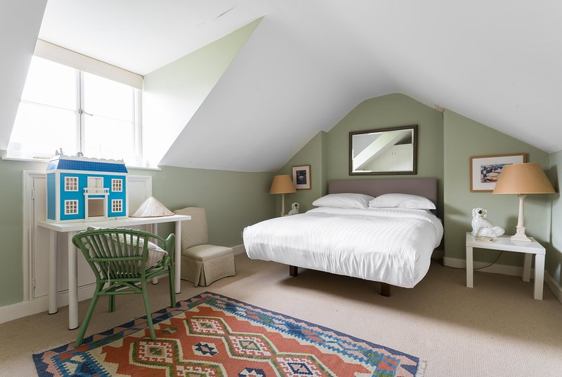 onefinestay - Grafton Square III private home - Image 1 - London - rentals